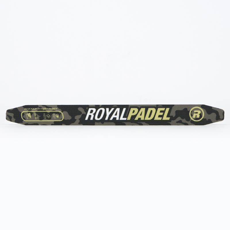 Protector Royal Padel Camuflaje