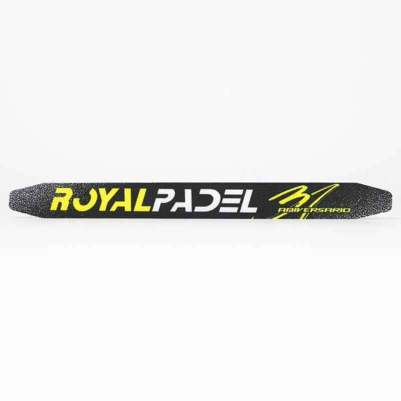 Protector Royal Padel 31 Aniversario Amarillo