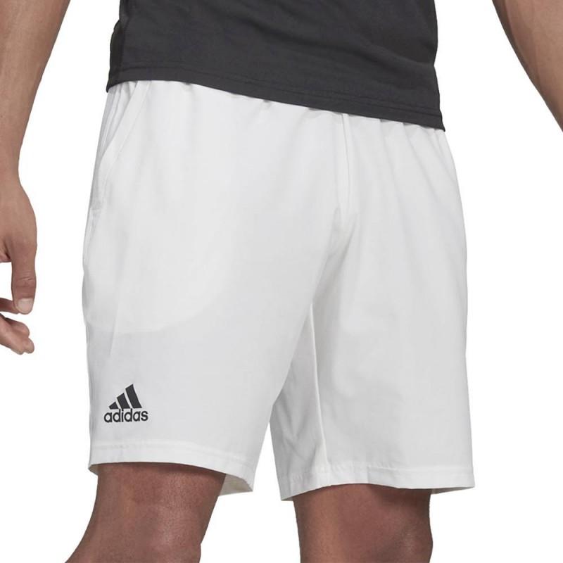 Pantalón Adidas Club SW White 2021