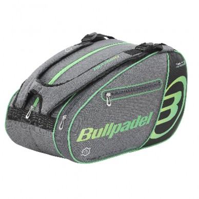 BullpadelPaletero Bullpadel BPP-21004 Tour Verde