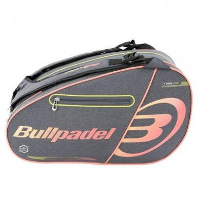 BullpadelPaletero Bullpadel BPP-21004 Tour Rosa
