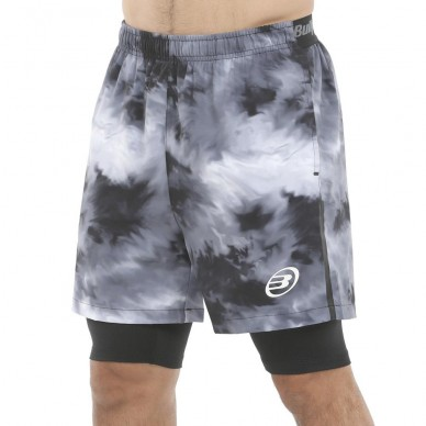 BullpadelPantalon Bullpadel Miriti Negro