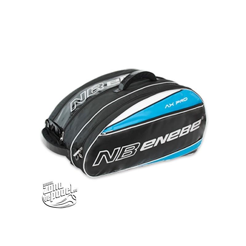 paletero NB Enebe Ax Pro Azul 2014
