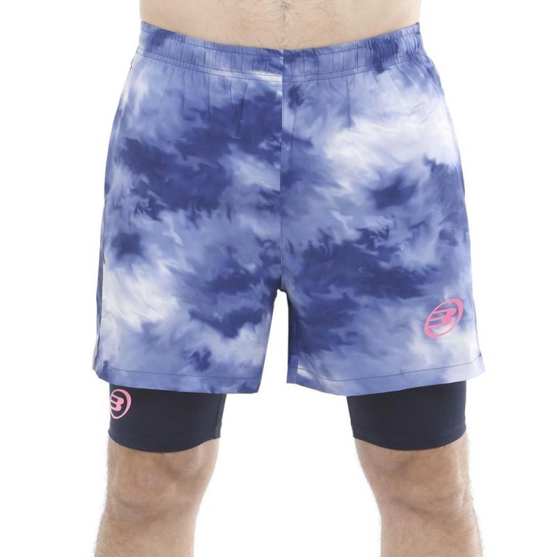 Pantalon Bullpadel Miriti Oceano Profundo