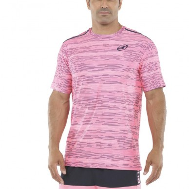 BullpadelCamiseta Bullpadel Metane Fresa Acida