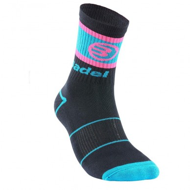 BullpadelCalcetines Bullpadel BP2106 Pack 3 Colores