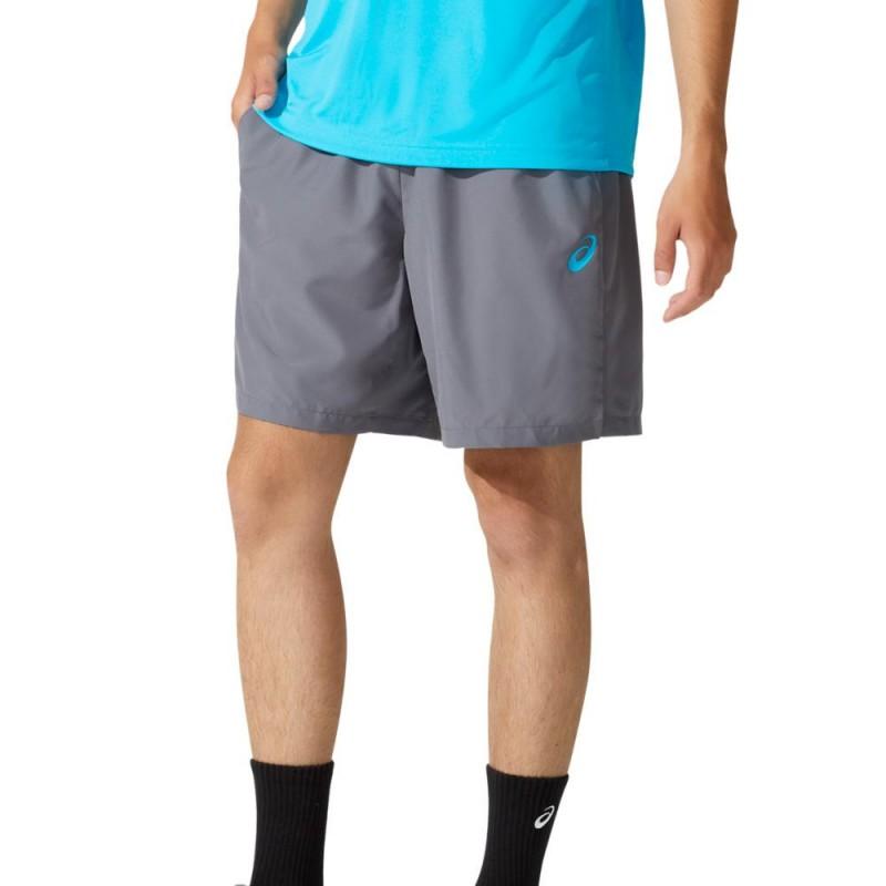 Pantalon Asics Carrier Grey
