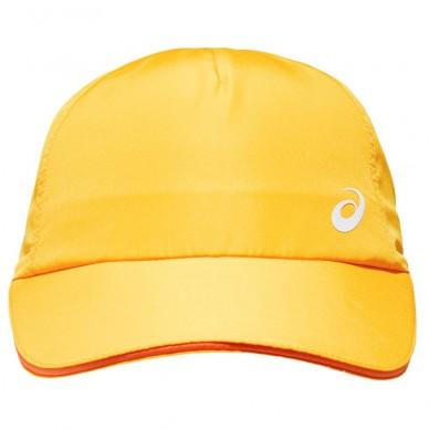 AsicsGorra Asics PF Cap Tiger Yellow
