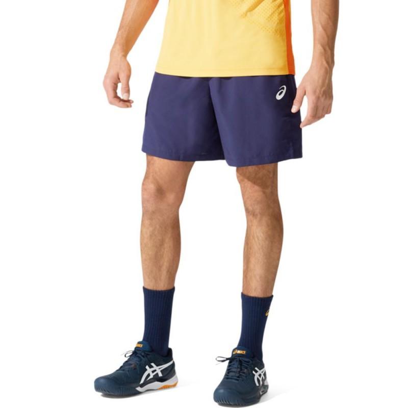 Pantalon Asics Court M 7IN Peaconat