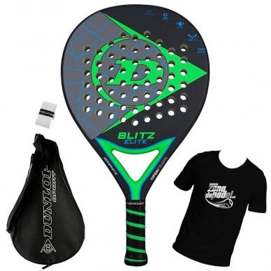 Dunlop Dunlop Blitz Elite Green