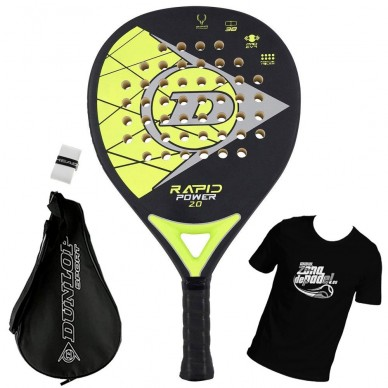 Dunlop Dunlop Rapid Power 2.0