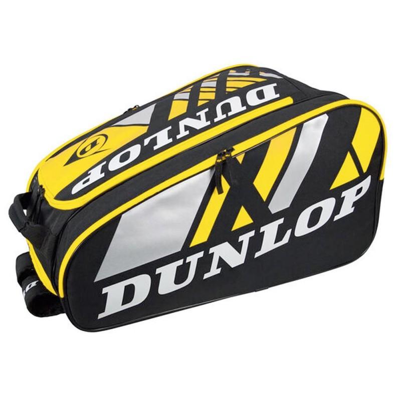 Paletero Dunlop Pro Series amarillo 2021