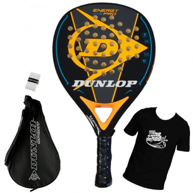 Dunlop Dunlop Energy Pro Naranja 2021