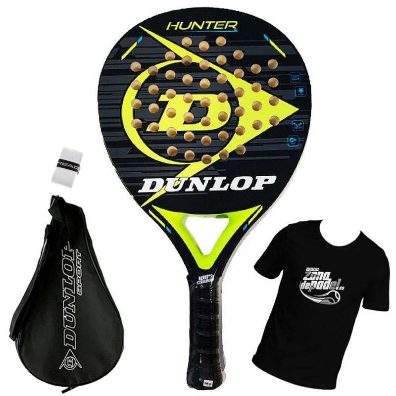 Dunlop Hunter Amarilla 2021