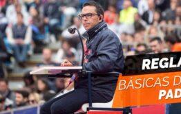 Reglamento del pádel Su normativa es distinta aunque las similitudes con el bádminton y el tenis...