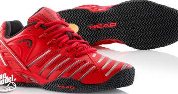 Zapatillas de Pádel Head Prestige Pro II Herringbone