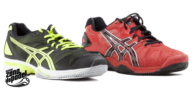 Asics Gel Solution vs Bela 4, máxima calidad al servicio de tus pies