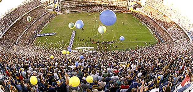 World Padel Tour Buenos Aires, la meca del pádel