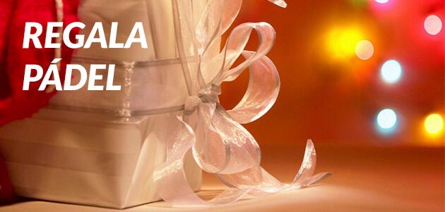 5 palas de padel para regalar estas Navidades 2013