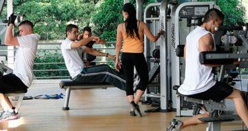 3 ejercicios en el gimnasio que no pueden faltar en tu preparación física para el pádel