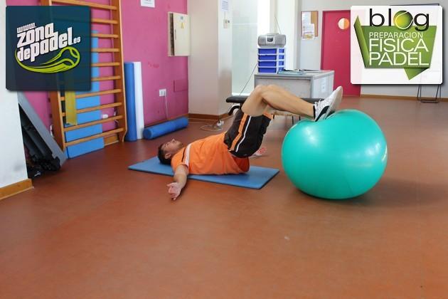 Elevaciones de cadera (2)