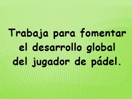 desarrollo global