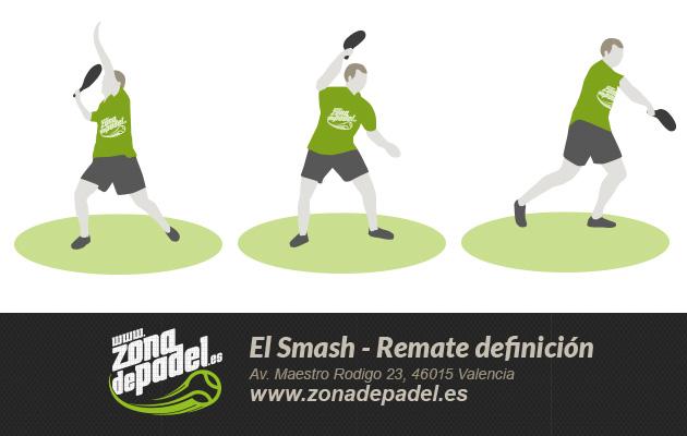elsmash-remate-definicion