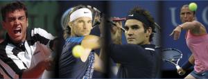 profesionales tenis