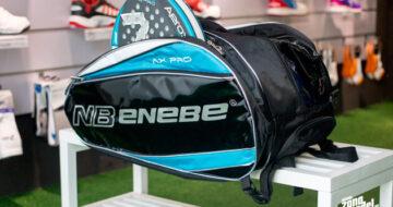 Nuevo paletero de Enebe NB AX Pro