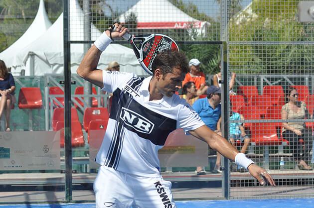 Consejos para tenistas que se pasan al padel