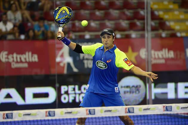 WPT Córdoba, tres finales, dos parejas y los Reyes de nuevo vencedores