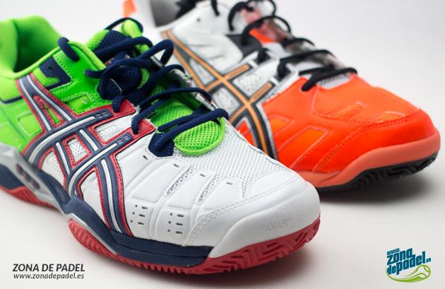 d05cfd040ce Diferencias entre las zapatillas de padel Asics - Zona de Padel