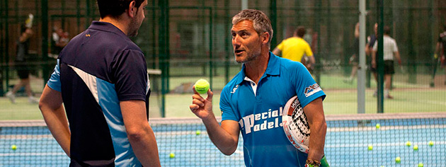 coaching-padel