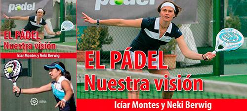 Libro-El-Padel-de-Neki-Berwig-e-Iciar-Montes