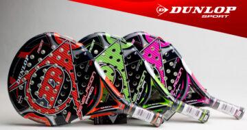 Dunlop Revelation, 3 colores , 3 estilos