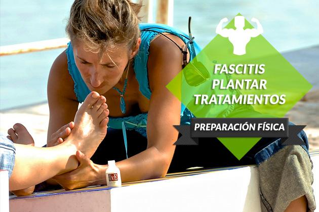 Ejercicios para recuperarse de una fascitis plantar, lesión típica del padel