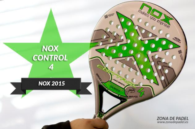 Review Nox Control 4 2015