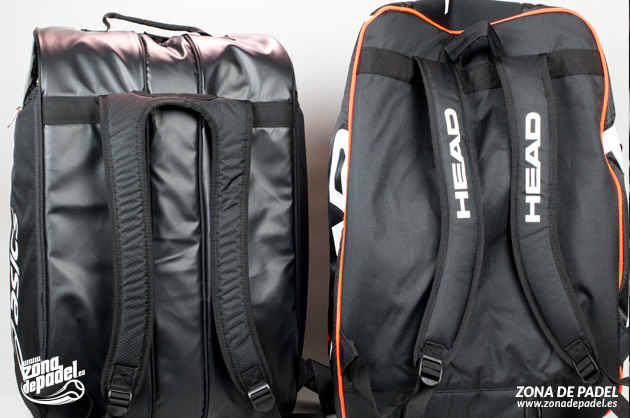asics bag 2015