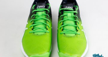 Asics Gel Solution Speed 2 edición invierno, llegando a lo imposible