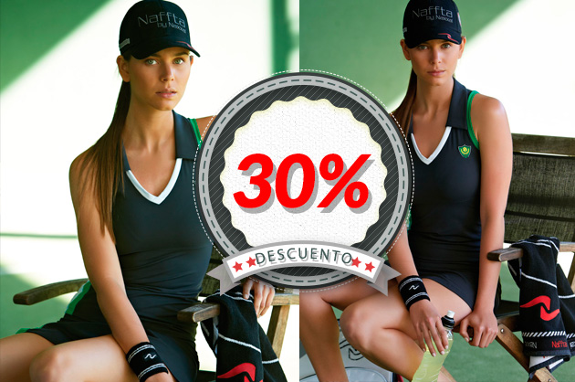 Naffta 2015 en promoción con un 30% de descuento