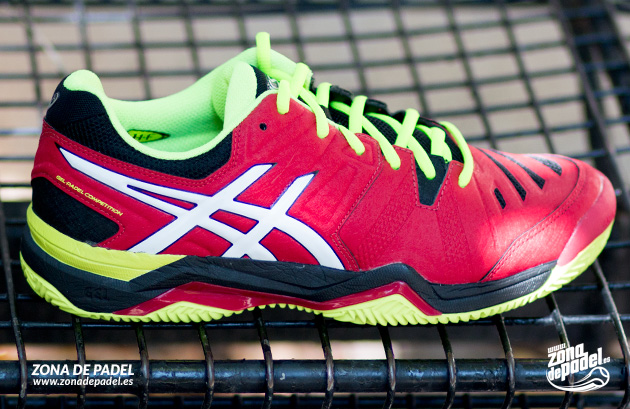 asics gel competition 2 sg