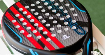 Review Pala Adidas Power Precision Challenger 2015