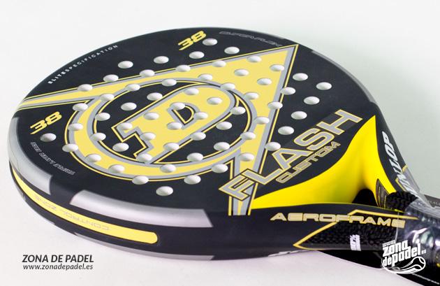 Review pala Dunlop Flash Custom
