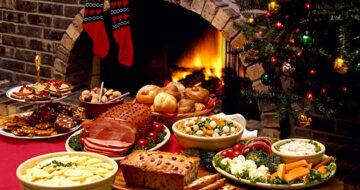 Consejos para no perder la forma estas navidades