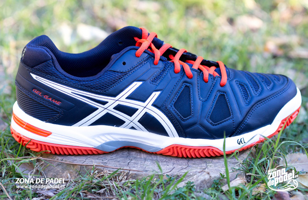 zapatillas de gel asics