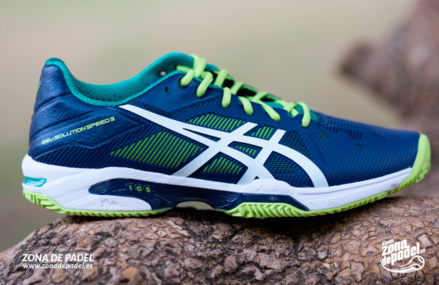 asics gel speed
