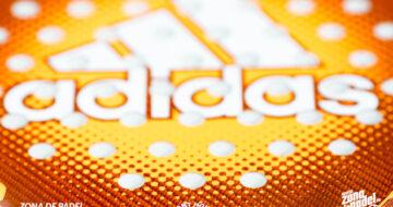 Review palas de pádel Adidas Supernova