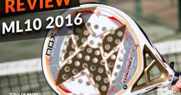 REVIEW NOX ML10 Pro P.1 2016