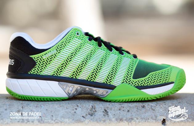zapatillas-kswiss-hypercourt-express-2016-verdes