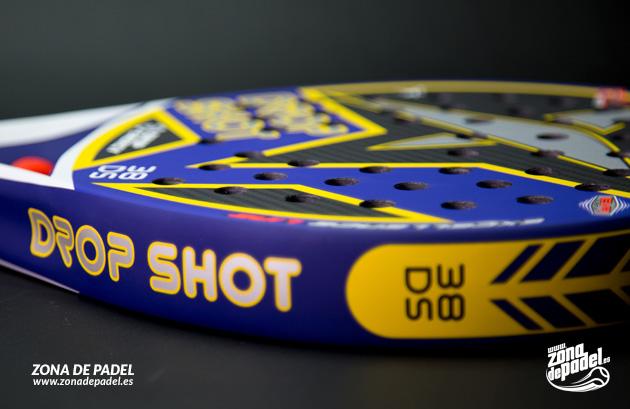 Drop Shot 2016